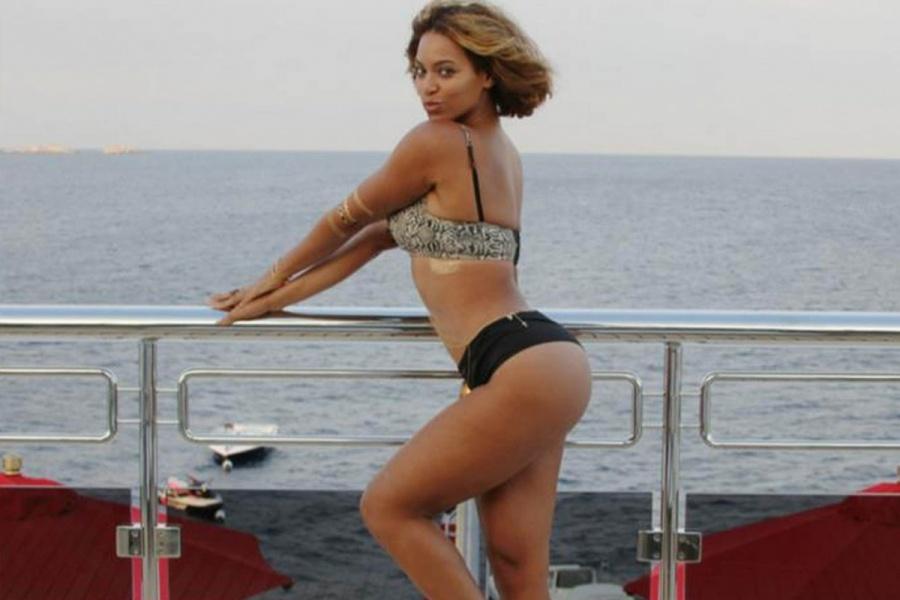 Las mujeres negras más sexys del planeta