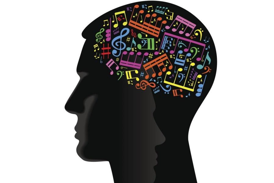 Relación entre la música y el cerebro