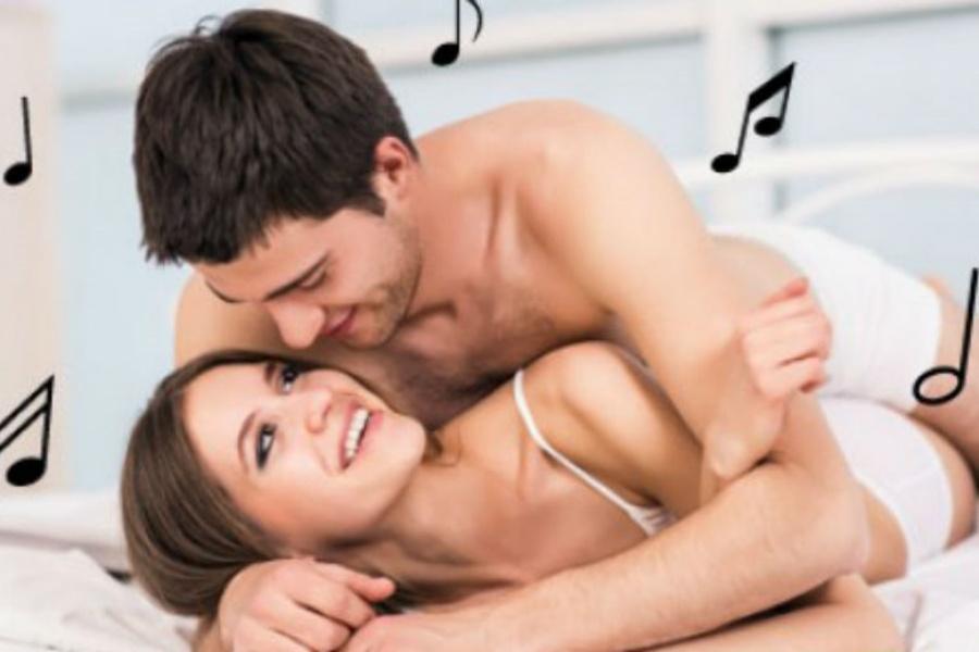 5 canciones perfectas para hacer el amor